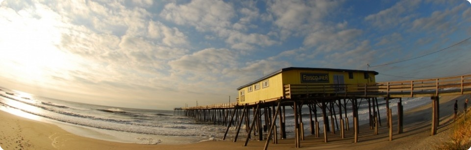 Surf Hatteras Slide Show Album